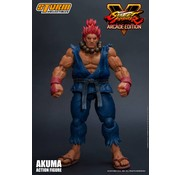 Storm Collectibles Akuma (Nostalgia Costume) Action Figure