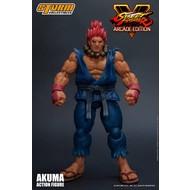 Storm Collectibles Akuma (Nostalgia Costume) Action Figure