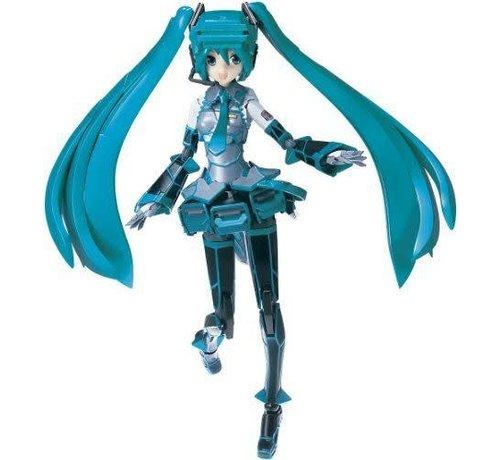 Tamashii Nations 70973 Fei Yen Hatsune Miku VR-014/HD, Bandai Composite Ver.Ka