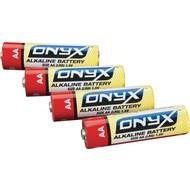 DTX - Duratrax (D)  Onyx AA Alkaline Battery 4 pack *