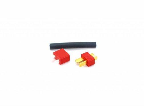 W.S. Deans (WSD) 1300 Ultra Plug Male and Female Set  *
