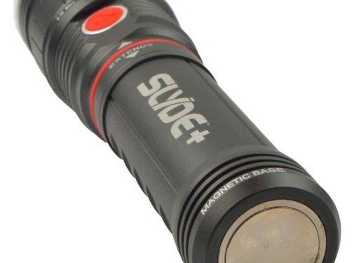 ASG - NEBO 6525 Slyde + Flashlight & work lights