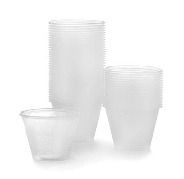 GPM - Great Planes R8056 EPOXY MIXING CUPS (50) *