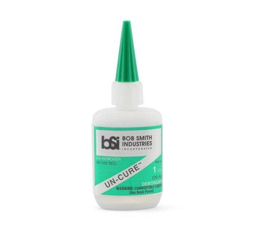 BSI - Bob Smith Industries, Inc. 161 Un-Cure CA Debonder 1oz *