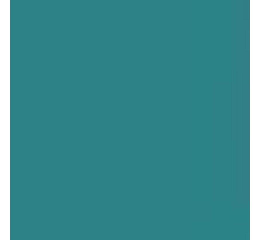 MMP-113 Aotaki Blue Green Clear Coat (Over Faded Alum)
