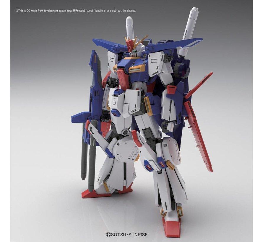"224519 ZZ Gundam (Ver.Ka) ""ZZ Gundam"", Bandai MG 1/100"