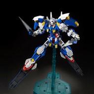 BANDAI MODEL KITS Gundam Avalanche Exia MG - P-Bandai