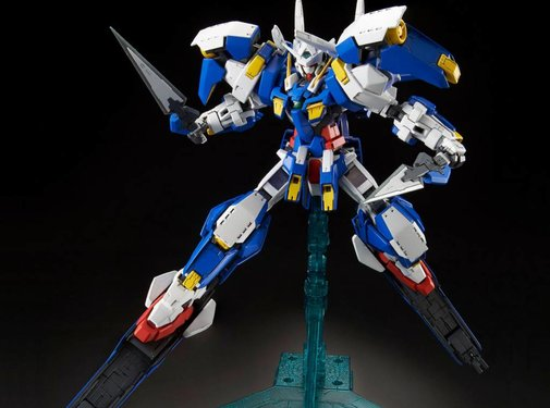 BANDAI MODEL KITS Gundam Avalanche Exia MG - P-Bandai
