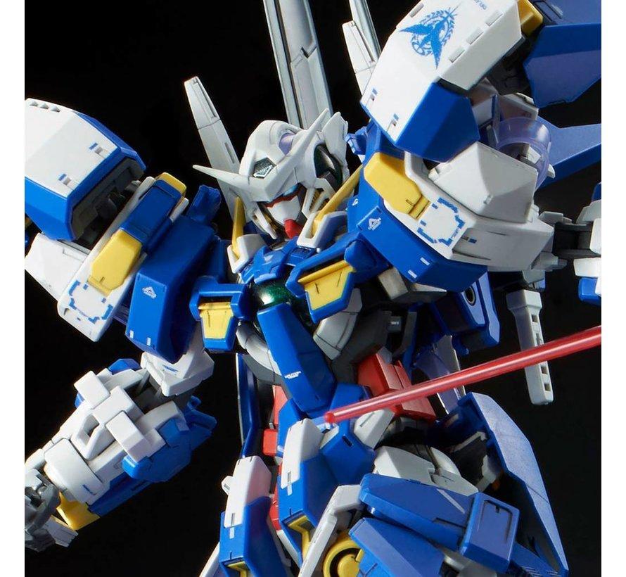 "229977 Gundam Avalanche Exia ""Mobile Suit Gundam 00V: Battlefield Record"", Bandai MG 1/100  - P-Bandai"