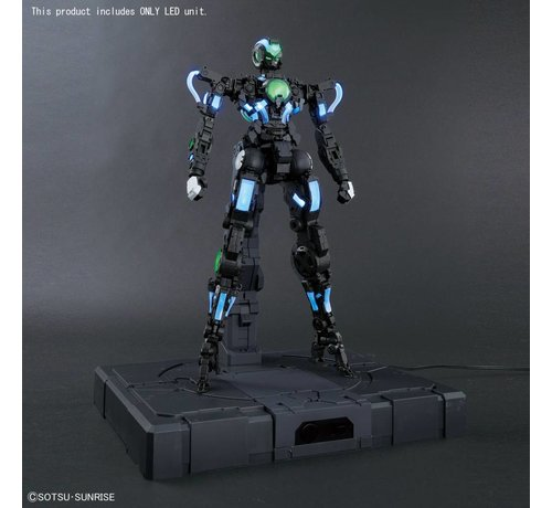 "BANDAI MODEL KITS 230450 LED unit for PG Gundam Exia ""Gundam 00"", Bandai PG"