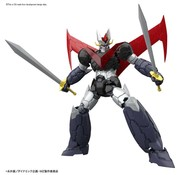 BANDAI MODEL KITS Great Mazinger (Mazinger Z Infinity Ver.) HG