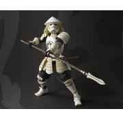 Tamashii Nations Yari Ashigaru Storm Trooper