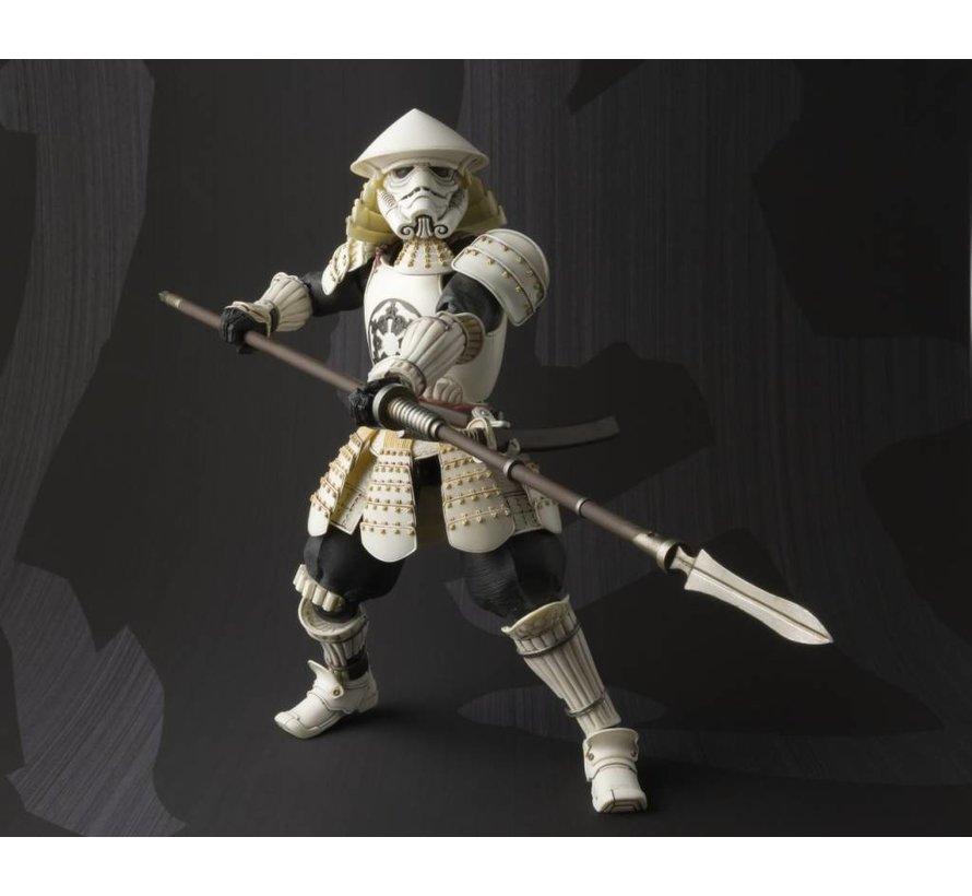 "03739 Yari Ashigaru Storm Trooper ""Star Wars (Episode IV-VI)"", Bandai Meisho Movie Realization"