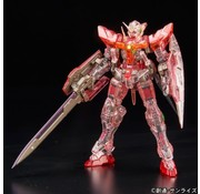 BANDAI MODEL KITS Exia Trans-Am Clear Ver.  RG