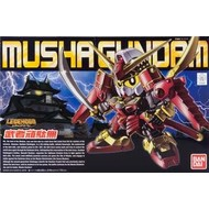 BANDAI MODEL KITS 176488 BB#373 Musha Gundam Legend BB