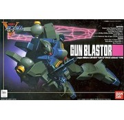 "BANDAI MODEL KITS Gun Blastor ""Victory Gundam"", Bandai 1/100 Victory"