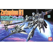 "BANDAI MODEL KITS Zeta Plus ""Gundam Sentinel"", Bandai 1/144 Sentinel"