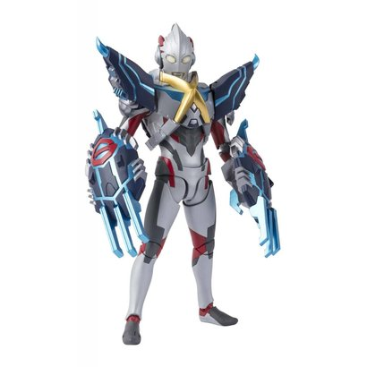 "Tamashii Nations 55083 Ultraman X And Gomora Armor Set ""Ultraman X"", Bandai S.H.Figuarts"