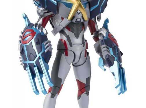 Tamashii Nations Ultraman X And Gomora Armor Set