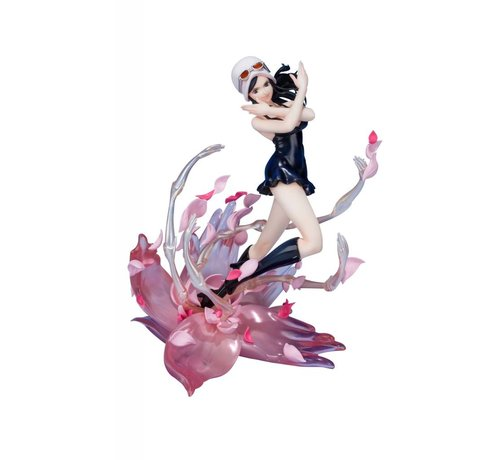 "Tamashii Nations 55089 Nico Robin -Mil Fleur Campo De Flores- ""One Piece"", Bandai FiguartsZero"
