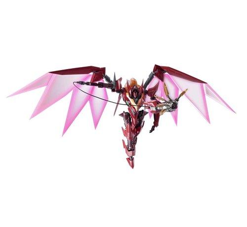 "Tamashii Nations 55091 Guren Type-08 Elements (Seiten) ""Code Geass"", Bandai Metal Robot Spirits"