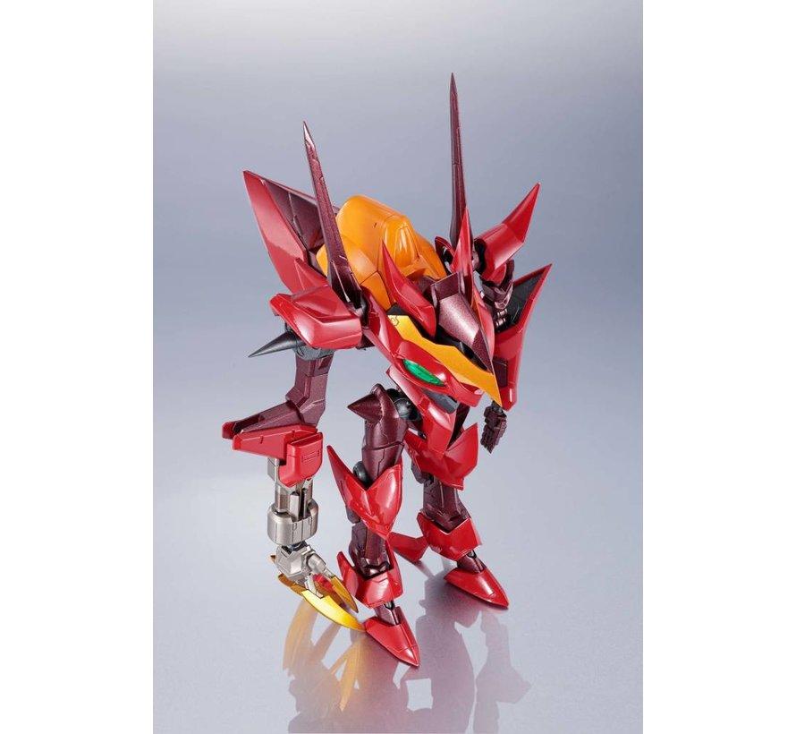 """55091 Guren Type-08 Elements (Seiten) """"Code Geass"""", Bandai Metal Robot Spirits"""