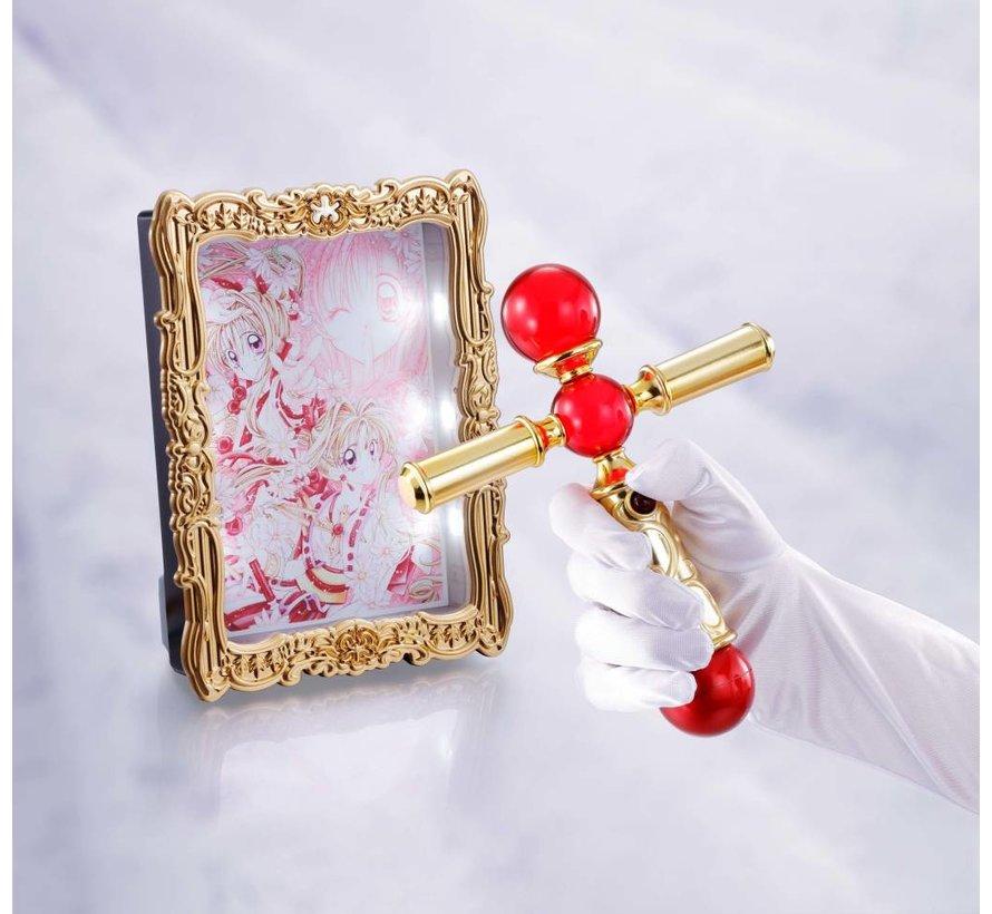 "55121 Phantom Thief Jeanne Rosary Set ""Phantom Thief Jeanne"", Bandai Proplica"