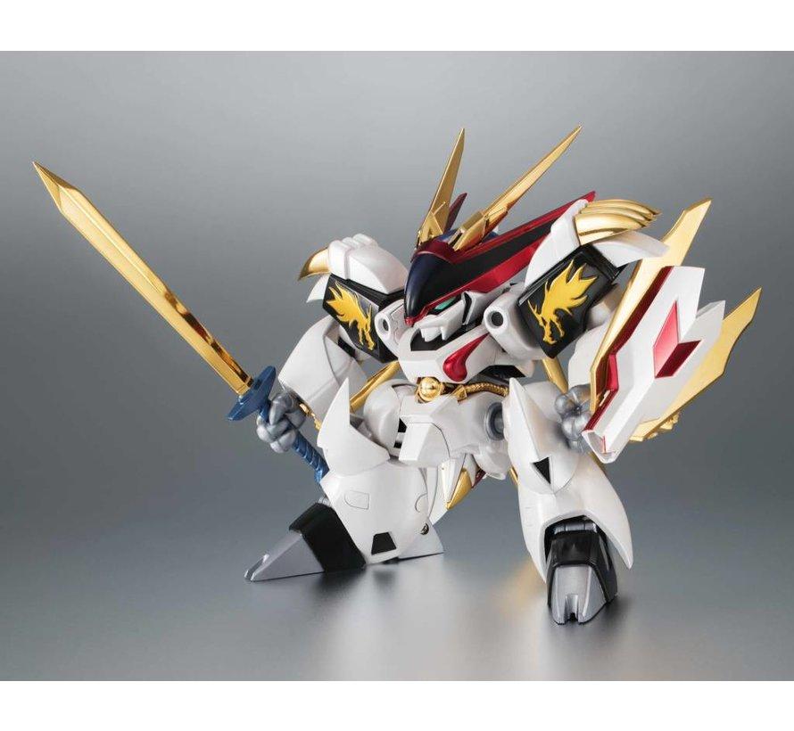 """55007 Ryuoumaru 30th Anniversary Edition """"Mashin Hero Wataru"""", Bandai Robot Spirits"""