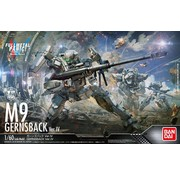 Bandai M9 Gernsback (Ver. IV)