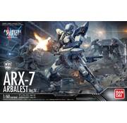 BANDAI MODEL KITS ARX7 Arbalest (Ver. IV)