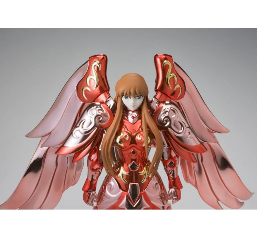 "55003 Goddess Athena -15th Anniversary Ver- ""Saint Seiya: The Hades Chapter"", Bandai Saint Cloth Myth"