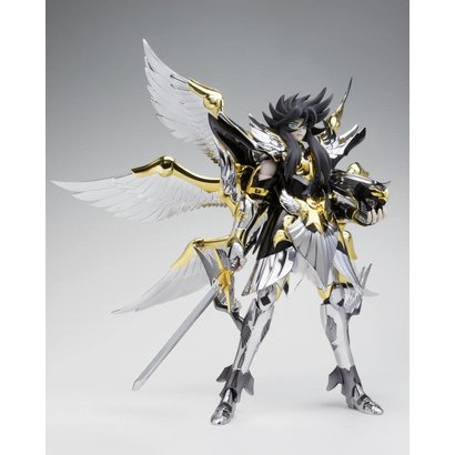 "Tamashii Nations 55004 Hades -15th Anniversary Ver- ""Saint Seiya: The Hades Chapter"", Bandai Saint Cloth Myth"
