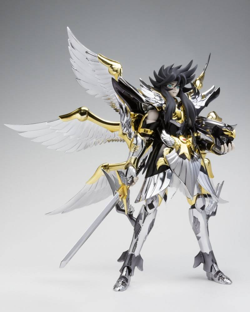 55004 Hades -15th Anniversary Ver-