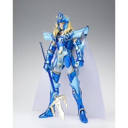 "Tamashii Nations 55016 Poseidon -15th Anniversary Ver- ""Saint Seiya"", Bandai Saint Cloth Myth"