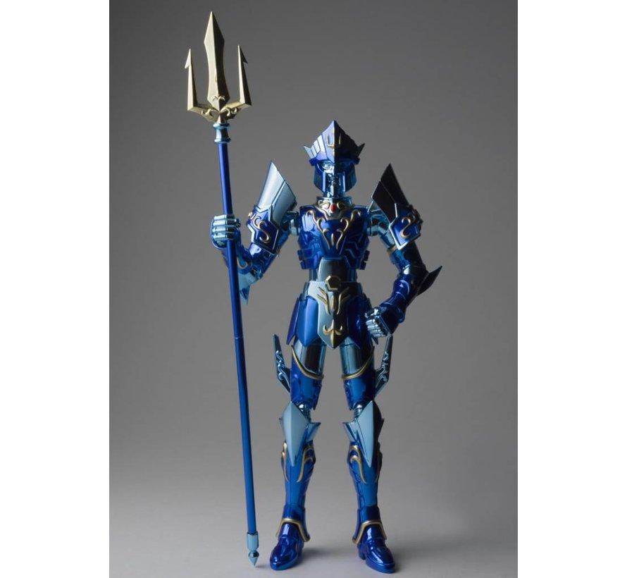 """55016 Poseidon -15th Anniversary Ver- """"Saint Seiya"""", Bandai Saint Cloth Myth"""