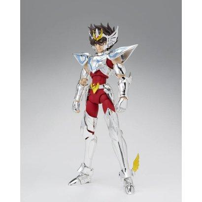 "Tamashii Nations 55015 Pegasus Seiya (Heaven Chapter Ver.) ""Saint Seiya: Heaven Chapter -Overture-"", Bandai Saint Cloth Myth"