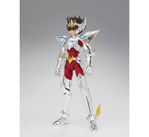 "Tamashii Nations 55015 Pegasus Seiya (Heaven Chapter Ver.) ""Saint Seiya: Heaven Chapter -Overture-"", Bandai Saint Cloth Myth"