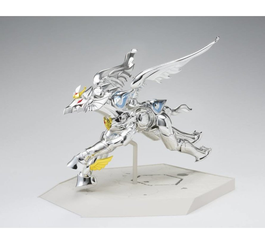 "55015 Pegasus Seiya (Heaven Chapter Ver.) ""Saint Seiya: Heaven Chapter -Overture-"", Bandai Saint Cloth Myth"