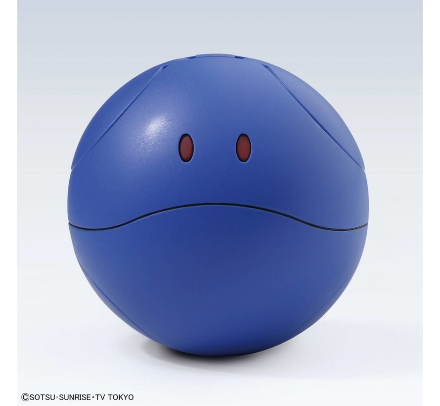 "228378 #05 Haro Control Blue ""Gundam 00"", Bandai HaroPla"