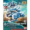 """BANDAI MODEL KITS 225759 #39 Ptolemaios Arms """"Gundam Build Divers"""", Bandai HGBC"""