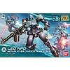 "BANDAI MODEL KITS 225758 #08 Leo NPD ""Gundam Build Divers"", Bandai HGBD 1/144"