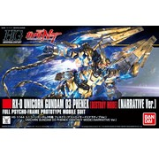 Bandai Gundam 03 Phenex Destroy Mode