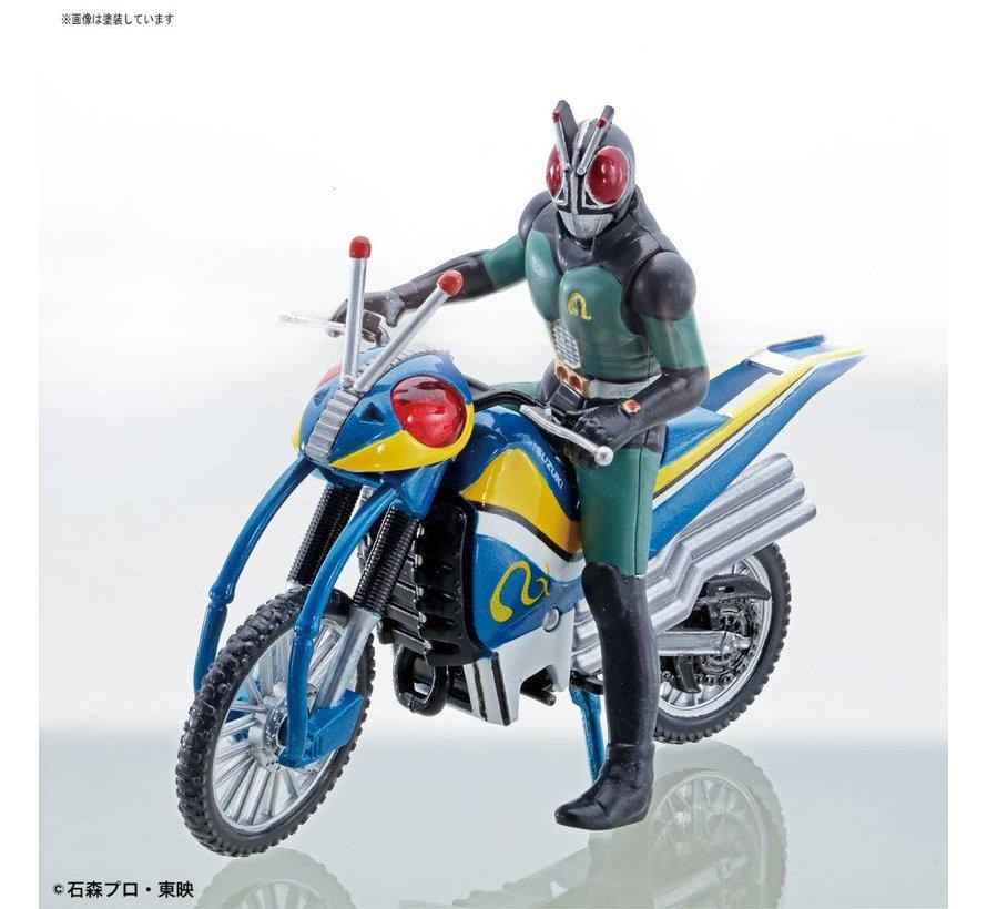 "218429 Acrobatter ""Kamen Rider"", Bandai Mecha Collection"
