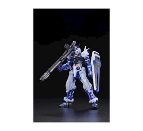 """BANDAI MODEL KITS 212969 Gundam Astray Blue Frame Plated Ver. """"Gundam Seed Astray"""", Bandai RG 1/144"""