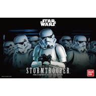 "BANDAI MODEL KITS 194379: Stormtrooper ""Star Wars"", Bandai Star Wars Character Line 1/12"