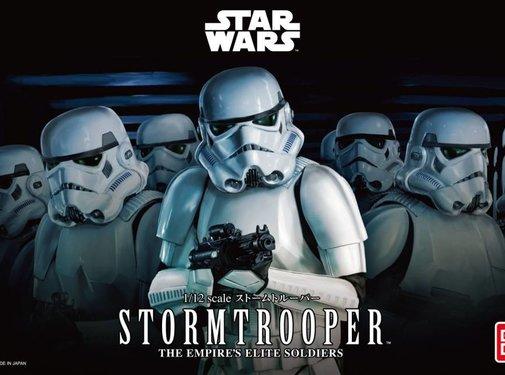 Bandai Stormtrooper