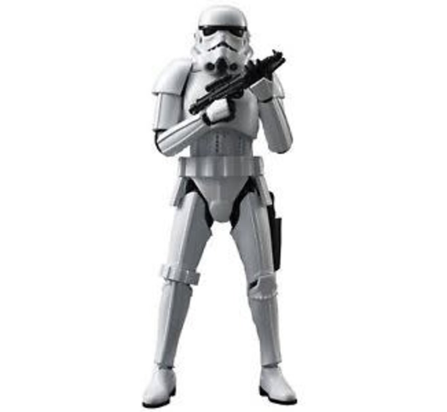 "194379: Stormtrooper ""Star Wars"", Bandai Star Wars Character Line 1/12"