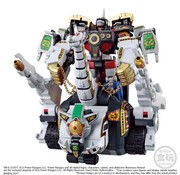 BANDAI MODEL KITS 19073 Titanus Power Ranger Bandai Super Mini Pla