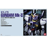 Bandai 106047 1/60 RX-178 GUNDAM Mk-II AEUG PG  (Zeta Gundam Series)