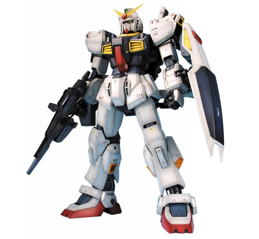 106047 1/60 RX-178 GUNDAM Mk-II AEUG PG  (Zeta Gundam Series)